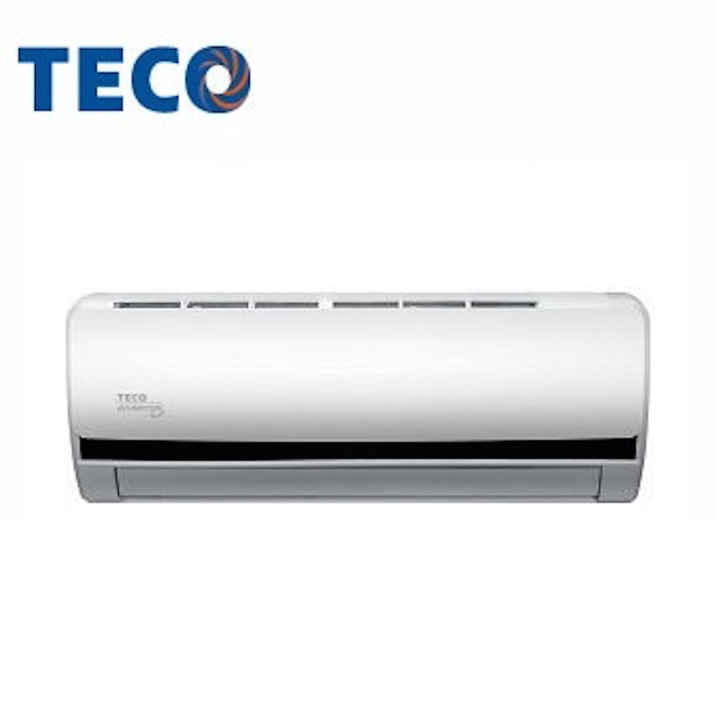 免運費0利率TECO東元MS22IH-BV MA22IH-BV約4坪CSPF一對一變頻冷暖分離式冷氣南霸天電器百貨