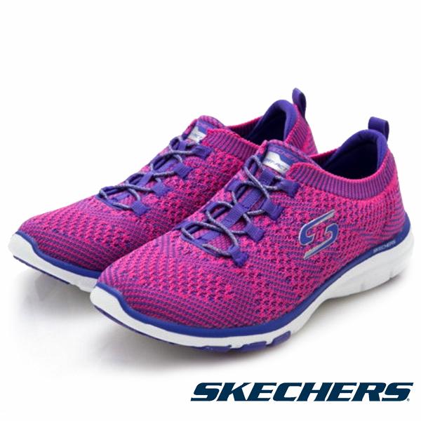 SKECHERS女運動鞋Galaxies 22882PKPR
