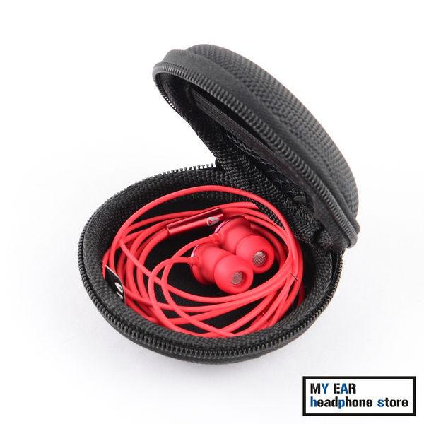 My Ear台中耳機專賣店耳機收納盒ME-HC1耳道耳塞耳機攜存盒硬殼收納盒