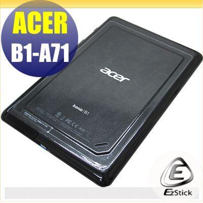 EZstick ACER iconia B1 B1-A71系列專用二代透氣機身保護貼平板機身背貼DIY包膜