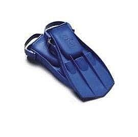[衣林時尚] INTEX兒童蛙鞋 (S號藍色4-8歲 M號9-12歲黑色) 可當櫥窗展示品或拍照道具 55930