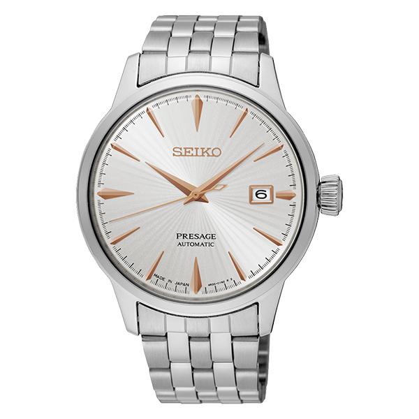 SEIKO精工SRPB47J1 4R35-01T0S Presage機械錶男錶
