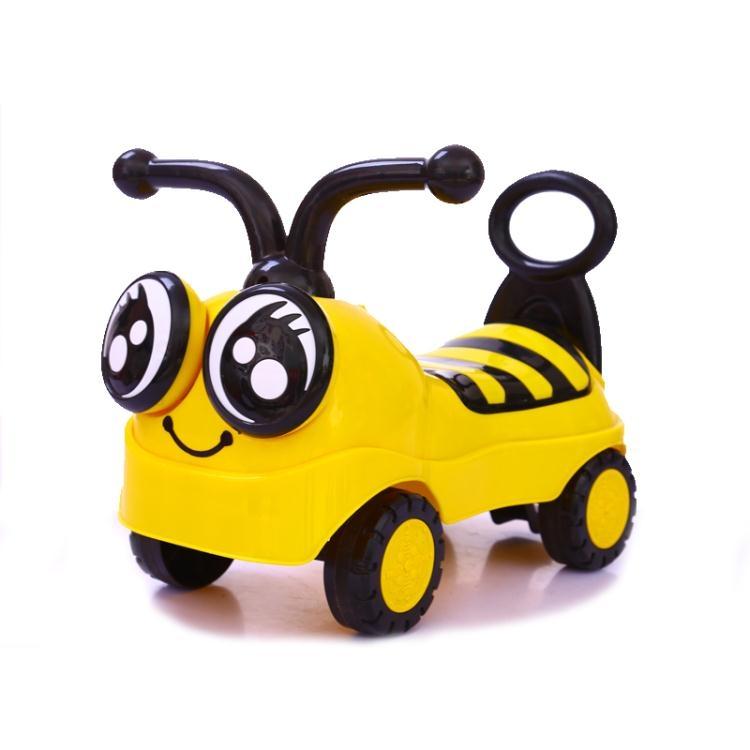 滑步車-新款小蜜蜂兒童溜溜車助步車大咖玩家TW