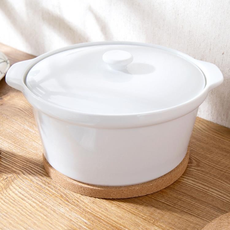 [超豐國際]加厚軟木杯墊廚房盤墊隔熱墊鍋墊防燙防滑餐墊碗墊盤子墊子