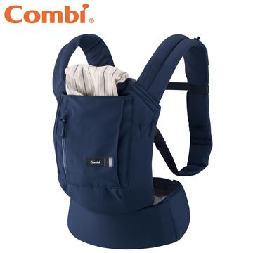 康貝Combi JOIN減壓型背巾海軍藍