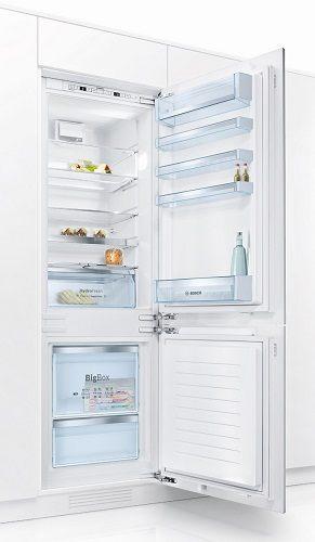 德國BOSCH博世KIS87AF30D德國原裝超節能崁入式電冰箱2015年全新上市