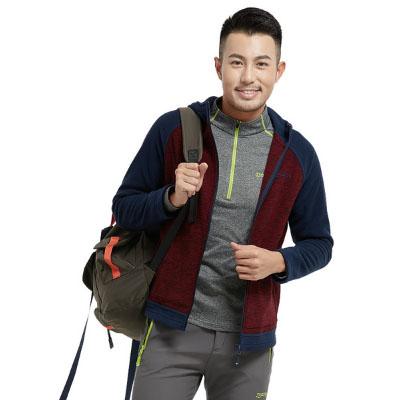 登山外套戶外外套元氣外套防風外套透氣外套保暖外套運動外套彈力刷絨外套