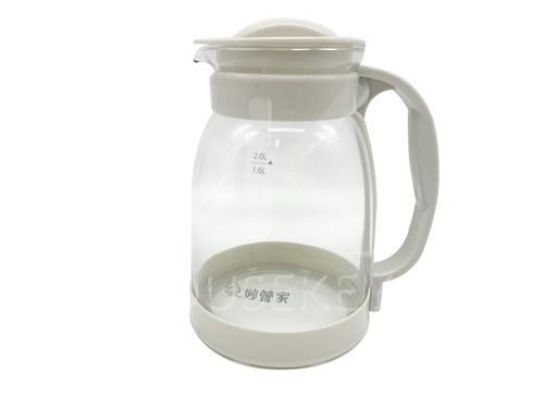 【好市吉居家生活】妙管家 HKP-317 歡飲冷水壺 果汁壺 玻璃水壺 花茶壺
