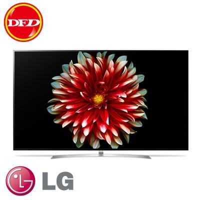 樂金 LG OLED55B7T 55吋 液晶電視 4K OLED TV 送北區桌裝 24期零利率 公司貨