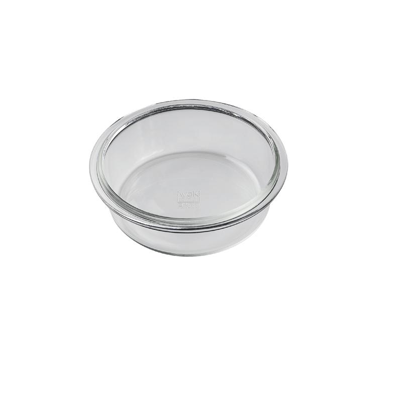 日本進口iwaki玻璃蛋糕模KBT240