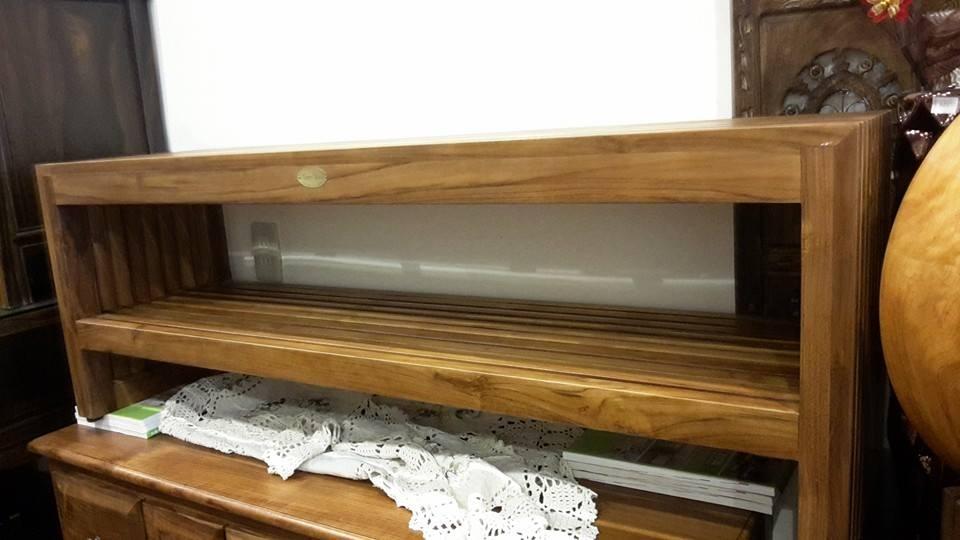 8號店鋪 4尺柚木長條椅~~全實木~~實體店面~~~