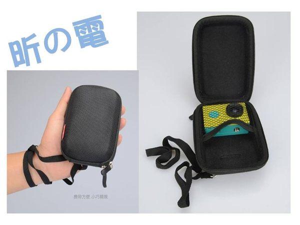 世明國際小米相機配件包Gopro Hero3 4小米小蟻山狗收納包相機包小號便攜包配件