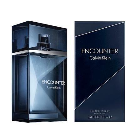 ※薇維香水美妝※Calvin Klein ENCOUNTER CK 邂逅 男性淡香水 5ml分裝瓶 實品如圖二