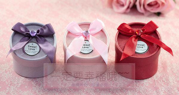 一定要幸福哦~~幸福寶盒喜糖盒、婚禮小物、送客禮、喜糖、派對