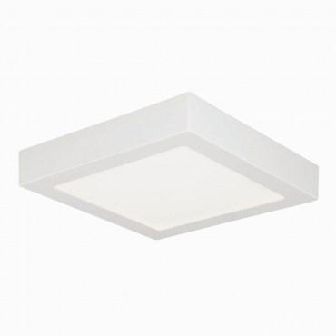 Pro特選9吋LED 13W吸頂壁掛兩用燈-方型