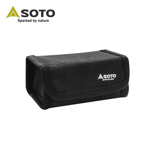SOTO 高山爐收納包 SOD-310CS