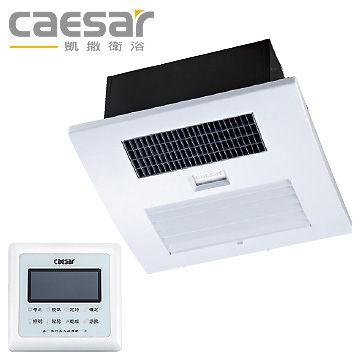 買BETTER凱撒機能電器商品浴室暖風乾燥機DF140四合一乾燥機線控型送6期零利率
