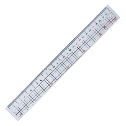 奇奇文具三燕COX直尺COX 260塑膠20cm尺組三角直尺半圓