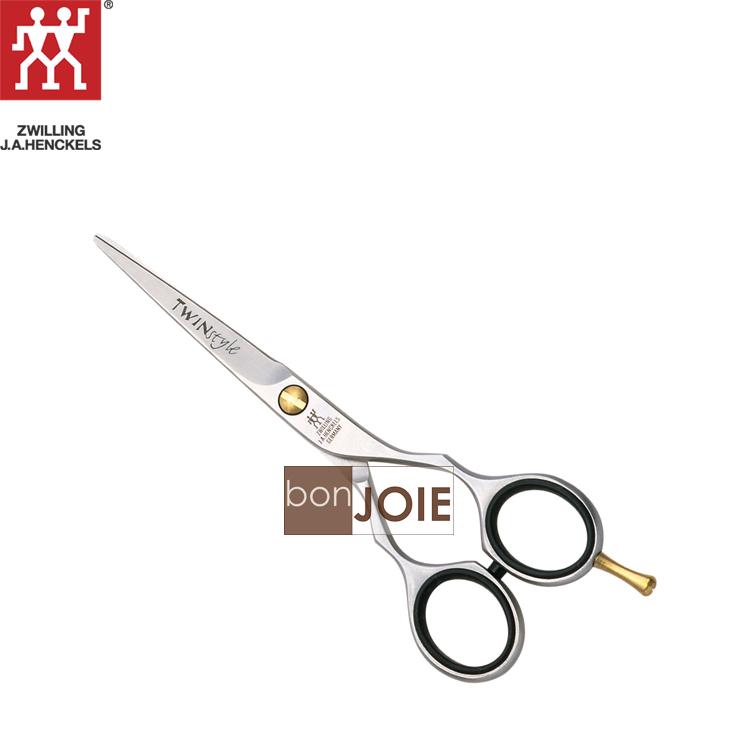 bonJOIE:德國雙人牌TWIN Style 150 mm理髮剪不鏽鋼理髮剪刀美髮理髮師剪髮師
