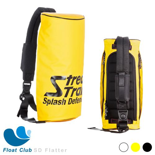 StreamTrail-SD Flatter 斜肩包