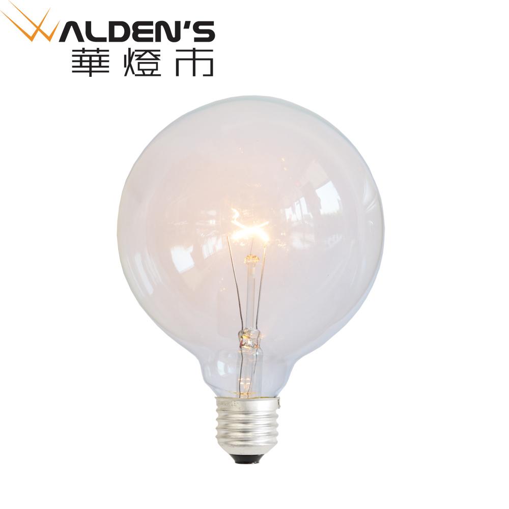燈飾燈具【華燈市】復古125圓球泡IB-00206 特殊創意造型復古燈泡