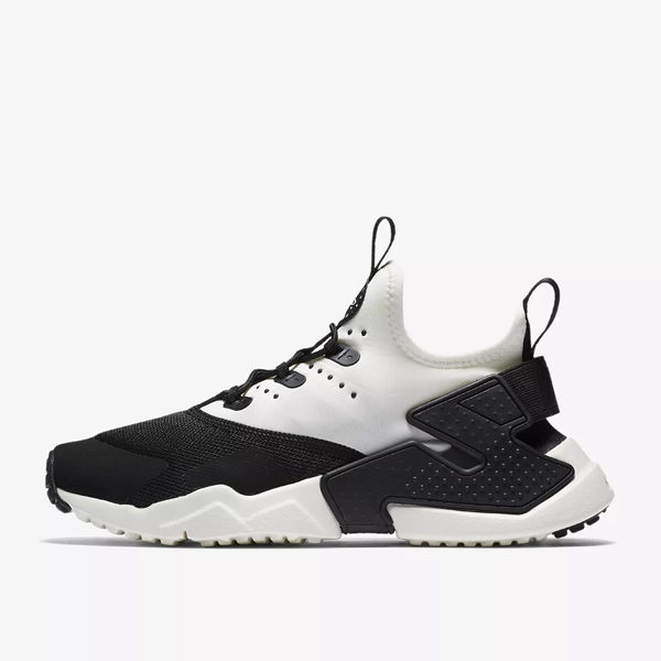 Adidas Outrival 2016 男 黑 白 籃球鞋 耐磨 室外 球鞋 中筒 B54109