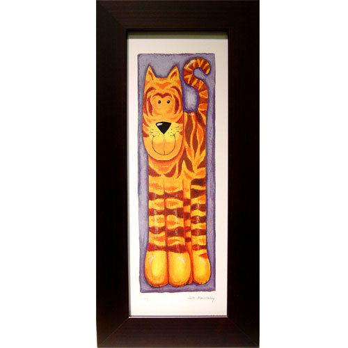 可愛動物系列之老虎