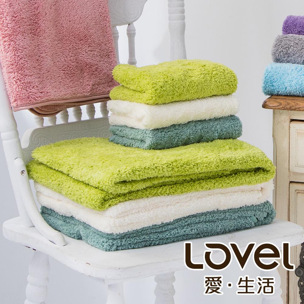 ✱加19元送毛巾✱ 7倍超吸水抗菌超細纖維浴巾