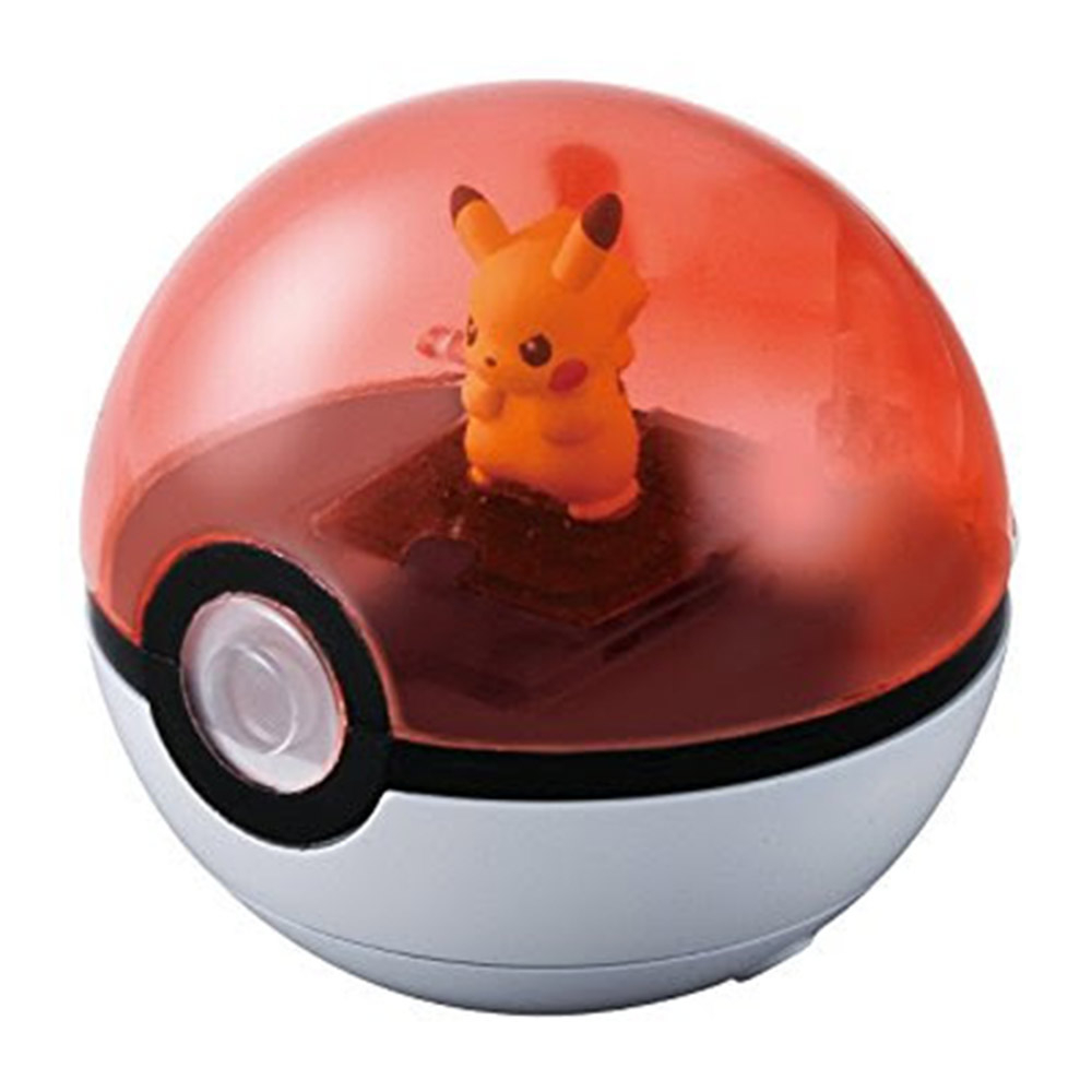 Pokemon GO精靈寶可夢寶可夢Get聲光寶貝球PC96682