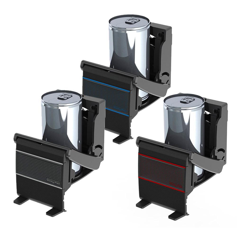 日本 MIRAREED冷氣風口置杯架&手機架(3色可選)