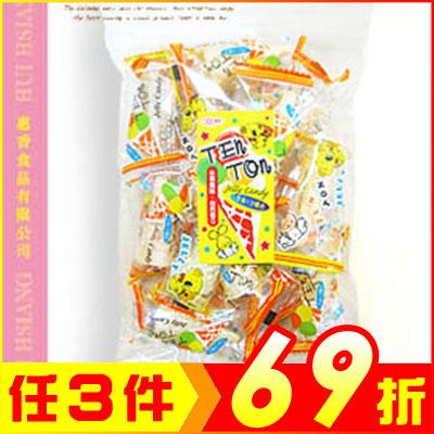 甜筒軟糖110g~水果口味AK07079古早味團購點心99愛買生活百貨