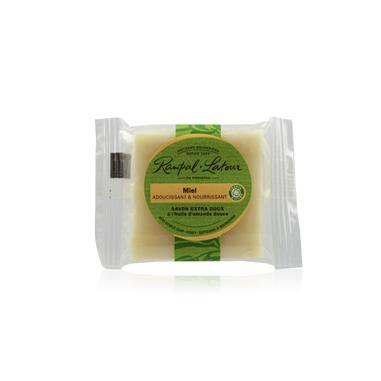 歐巴拉朵 甜杏仁油香皂-蜂蜜 25g