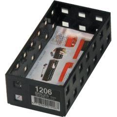 [奇奇文具]  1206文具籃140×70×45mm