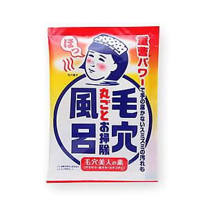 【瑕疵&即期良品特賣】石澤研究所-毛穴撫子美人湯泡湯包 30g