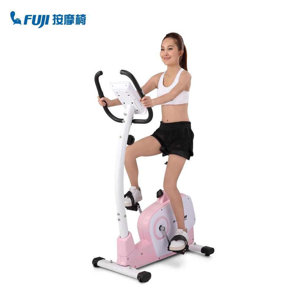 FUJI歐式淑女健身車室內腳踏車FB-339