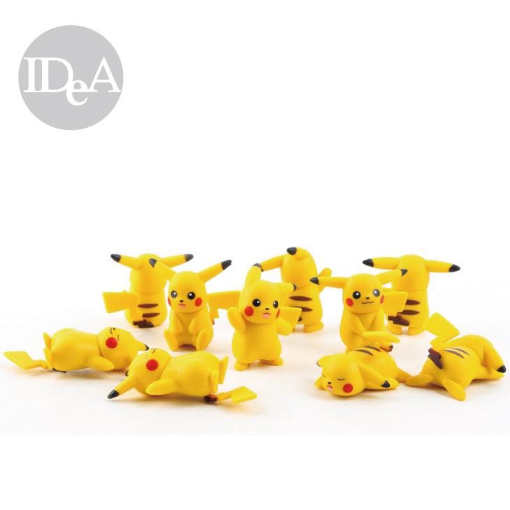 Pokemon GO精靈寶可夢神奇寶貝皮卡丘疊疊樂層層疊堆疊玩偶公仔口袋怪獸妖怪寵物禮物品桌遊