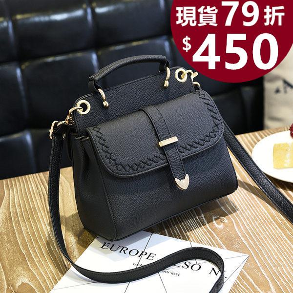 手提包新款素面側背包手提包斜背包共六色1212美麗故事現貨販售-寶來小舖