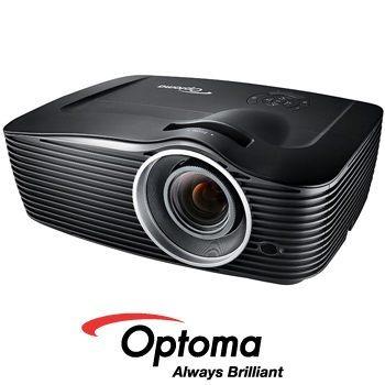 名展音響Optoma奧圖碼Full HD 3D純家庭劇院級投影機HD36*贈送6支3D眼鏡