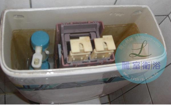 麗室衛浴澳洲CAROMA 413295馬桶排水器不含按鈕