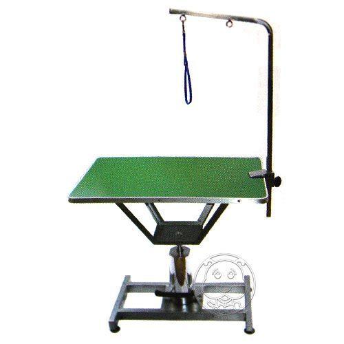 ZOO寵物樂園美容桌系列N-201進口專業液壓升降美容桌105*55*55~97cm