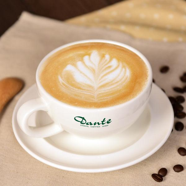 丹堤 拿堤咖啡(8oz)