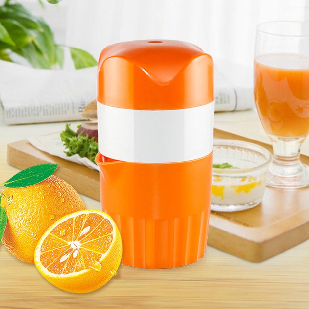 PUSH廚房用品專業手動榨汁機水果榨汁機柳丁榨汁器D18