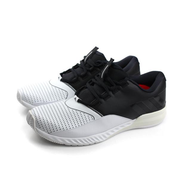adidas 訓練鞋 男鞋 白色 AQ3919 no326