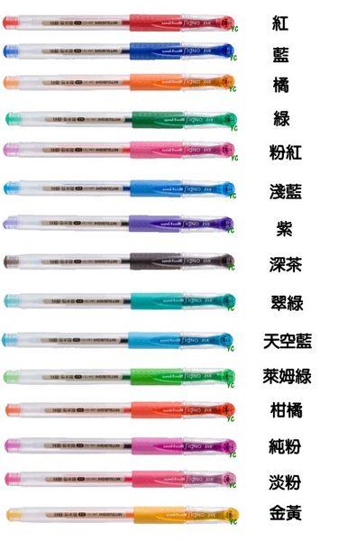 三菱 0.5 中性筆 UM-151 /支