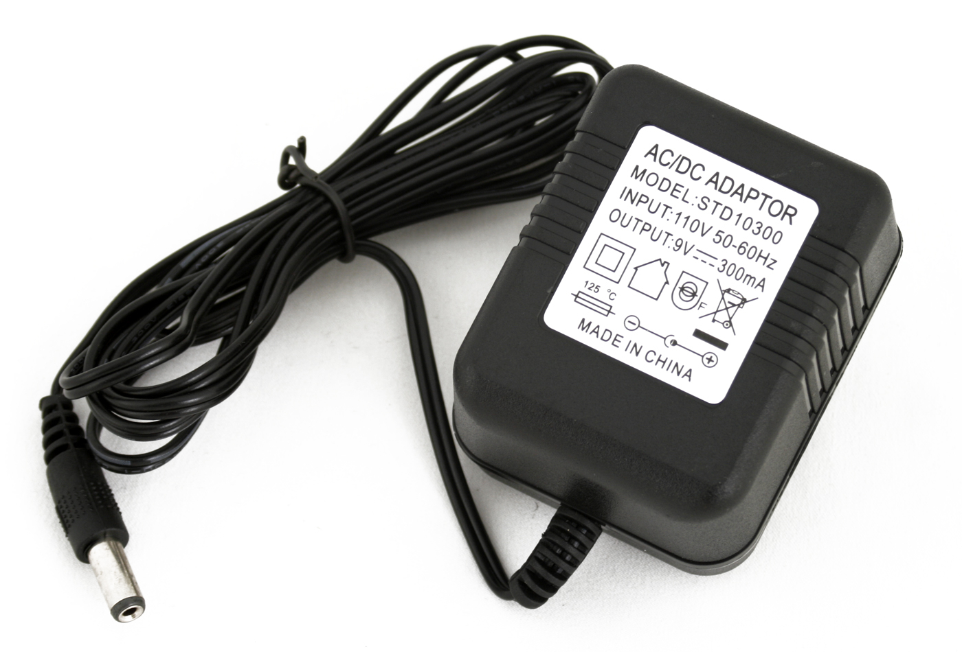【小叮噹的店】 電子琴 電源線 變壓器300ma MK-300