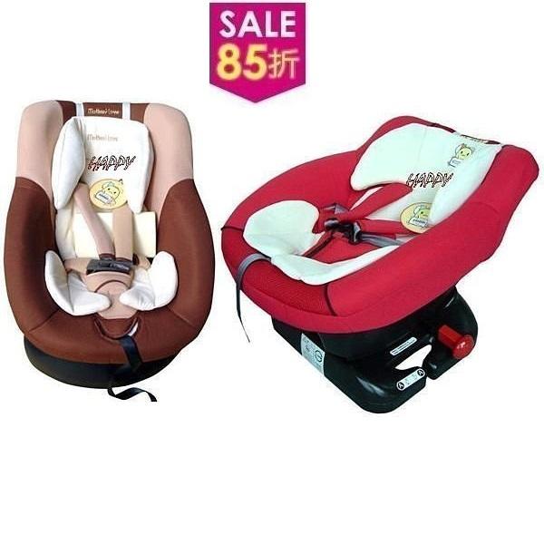 OK Baby雙向三段可調式汽車安全座椅OK915好娃娃嚴選汽座