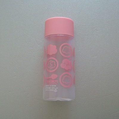 小茶花隨行杯(360ml-粉紅色)/環保杯/隨手杯/休閒杯