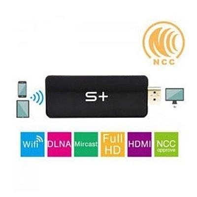 【新風尚潮流】ROWA S 無線影音分享器 HDMI 通過國家通訊傳播委員會NCC認證 R_S