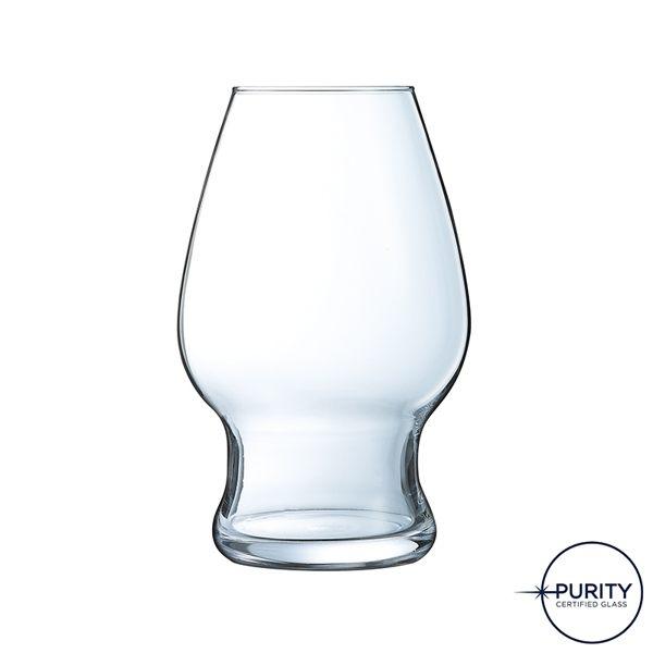 法國Luminarc樂美雅 里爵布朗玻璃杯590cc arocroc 果汁杯 飲料杯 水杯 ARC(6入組)