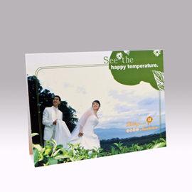 相片喜帖【清新】.編號d003 (特色喜帖 創意婚卡 婚紗喜帖 精緻婚卡) 幸福朵朵